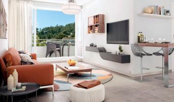 Marseille programme immobilier neuve « Côté Redon »  (2)