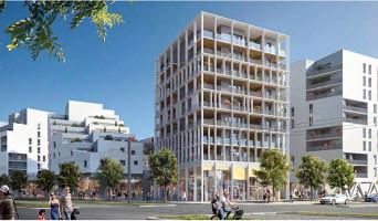 Bordeaux programme immobilier neuve « Dédicace - Ginko »  (3)