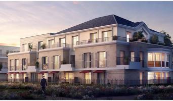 Saint-Cyr-sur-Loire programme immobilier neuve « Allées Royales by Central Parc »  (3)