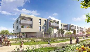Frontignan programme immobilier neuve « Le Mas de Guy »