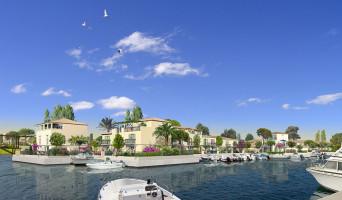 Aigues-Mortes programme immobilier neuve « Marina Corail »  (3)