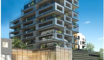 Metz programme immobilier neuf « Le Sérénissime » en Loi Pinel