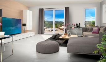 Bormes-les-Mimosas programme immobilier neuve « Loderi »  (5)
