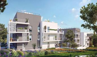 Marseille programme immobilier rénové « Via Terra » en loi pinel
