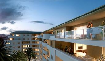 Marseille programme immobilier neuve « Le Patio des Chartreux » en Loi Pinel  (3)