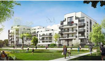 Noisy-le-Grand programme immobilier neuve « Les Senioriales de Noisy-le-Grand »
