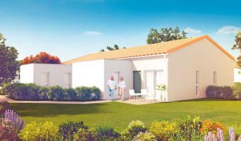 Pollestres programme immobilier neuve « Les Senioriales de Pollestres »