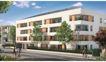 Toulouse programme immobilier neuve « Pavillon Eos »