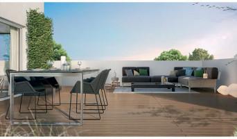 Toulouse programme immobilier neuve « Pavillon Eos »  (2)