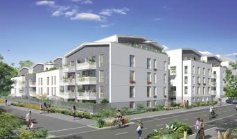 Villepinte programme immobilier neuve « Orig'In »