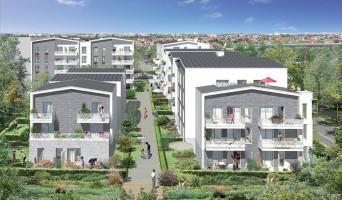Villepinte programme immobilier neuve « Orig'In »  (2)