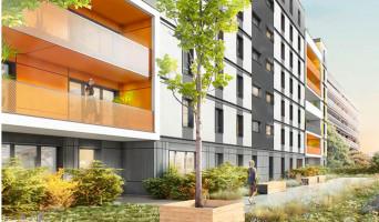 Annemasse programme immobilier neuve « D'Clic »  (2)
