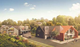 Sainte-Adresse programme immobilier neuf « Les Chalets » en Loi Pinel