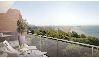Sainte-Adresse programme immobilier neuve « Les Chalets » en Loi Pinel  (3)