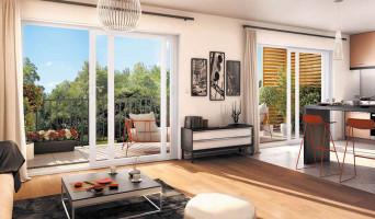 Sainte-Adresse programme immobilier neuve « Les Chalets » en Loi Pinel  (4)