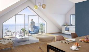 Sainte-Adresse programme immobilier neuve « Les Chalets » en Loi Pinel  (5)