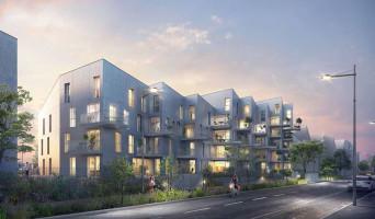 Carrières-sous-Poissy programme immobilier neuve « Neo Nacre »
