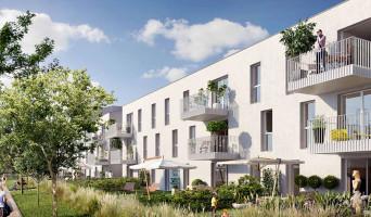 Carrières-sous-Poissy programme immobilier neuve « Neo Nacre »  (2)