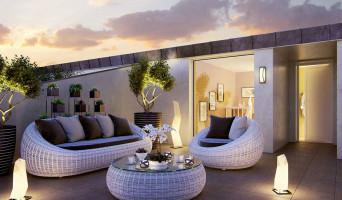 Carrières-sous-Poissy programme immobilier neuve « Neo Nacre »  (3)