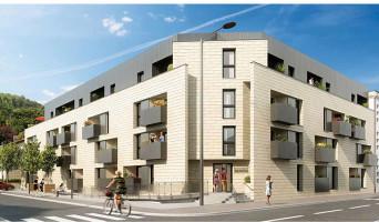 Cenon programme immobilier neuve « Acacias »