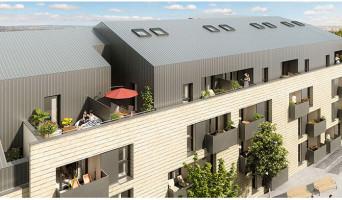 Cenon programme immobilier neuve « Acacias »  (2)