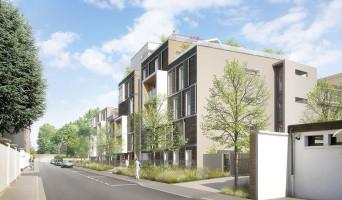 Amiens programme immobilier neuve « South Park »  (2)