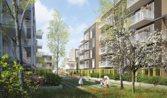 Amiens programme immobilier neuve « South Park »  (3)