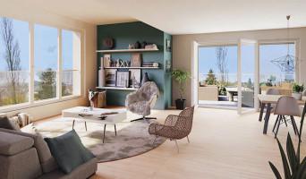 Amiens programme immobilier neuve « South Park »  (5)