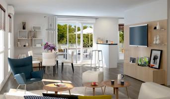 Colombelles programme immobilier neuve « OxYgen »  (2)