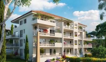 Aix-en-Provence programme immobilier neuve « 27 Paul Cézanne »