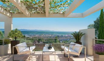 Aix-en-Provence programme immobilier neuve « 27 Paul Cézanne »  (2)