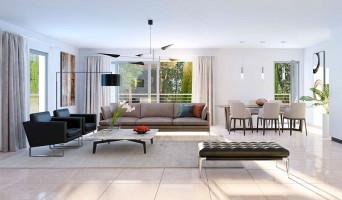 Aix-en-Provence programme immobilier neuve « 27 Paul Cézanne »  (4)