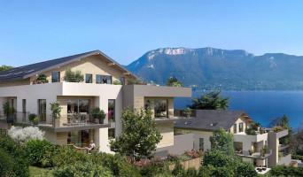 Sévrier programme immobilier neuve « Programme immobilier n°212255 »