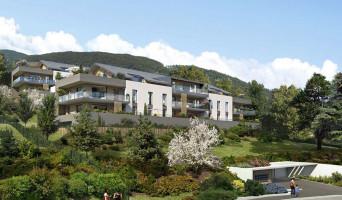 Sévrier programme immobilier neuve « Programme immobilier n°212255 »  (3)