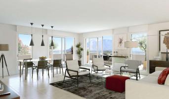 Sévrier programme immobilier neuve « Programme immobilier n°212255 »  (5)