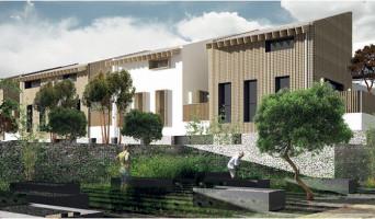Le Taillan-Médoc programme immobilier neuve « Botanik »  (3)