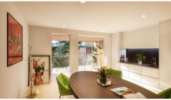 Le Taillan-Médoc programme immobilier neuve « Botanik »  (4)