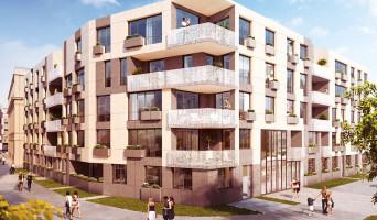 Bordeaux programme immobilier neuve « Palais Gallien Fondaudège » en Loi Pinel  (2)