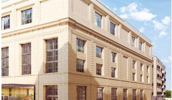 Bordeaux programme immobilier neuve « Palais Gallien Fondaudège » en Loi Pinel  (3)