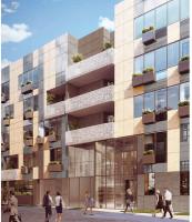 Bordeaux programme immobilier neuve « Palais Gallien Fondaudège » en Loi Pinel  (4)