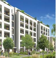 Bordeaux programme immobilier neuve « La Cour Ségur »