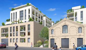 Bordeaux programme immobilier neuve « La Cour Ségur »  (2)
