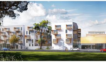 Chantepie programme immobilier neuve « Convergence #1 »  (2)