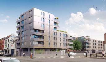 Lille programme immobilier neuve « Lill'Even »