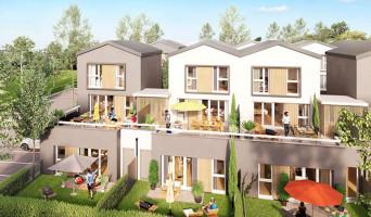 Bezannes programme immobilier neuve « ZenéO »  (2)