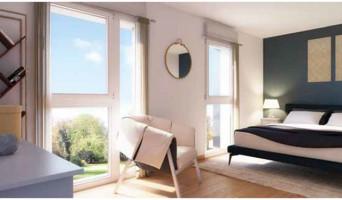 Bezannes programme immobilier neuve « ZenéO »  (4)