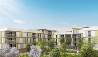 Aubagne programme immobilier neuve « Résidence Patio »  (2)