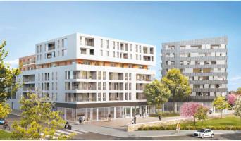 Brest programme immobilier neuve « Cap Horizon »