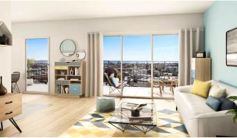 Brest programme immobilier neuve « Cap Horizon »  (2)