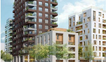 Massy programme immobilier neuve « Contact »  (2)